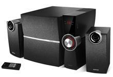 Edifier C2X Wired Active 2.1 Multimedia Speaker